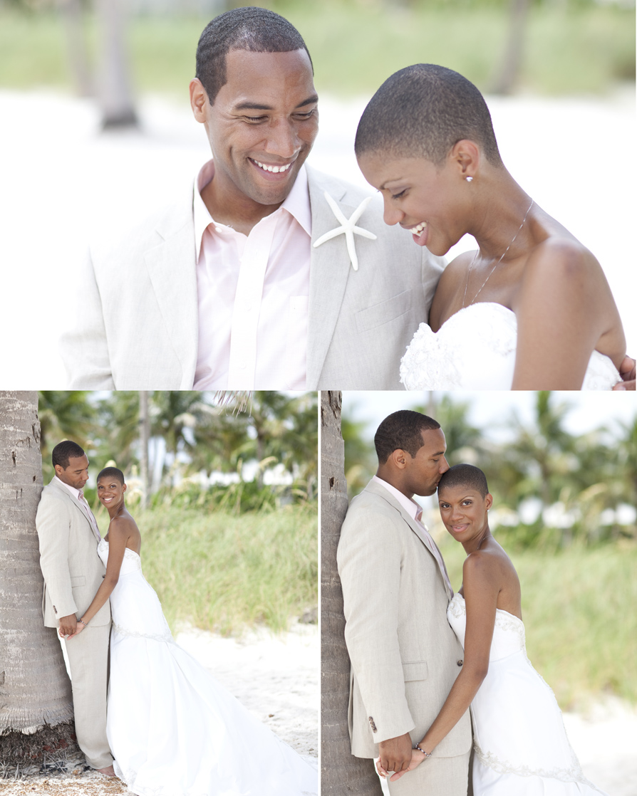 Tranquility Bay Beach House Resort Wedding