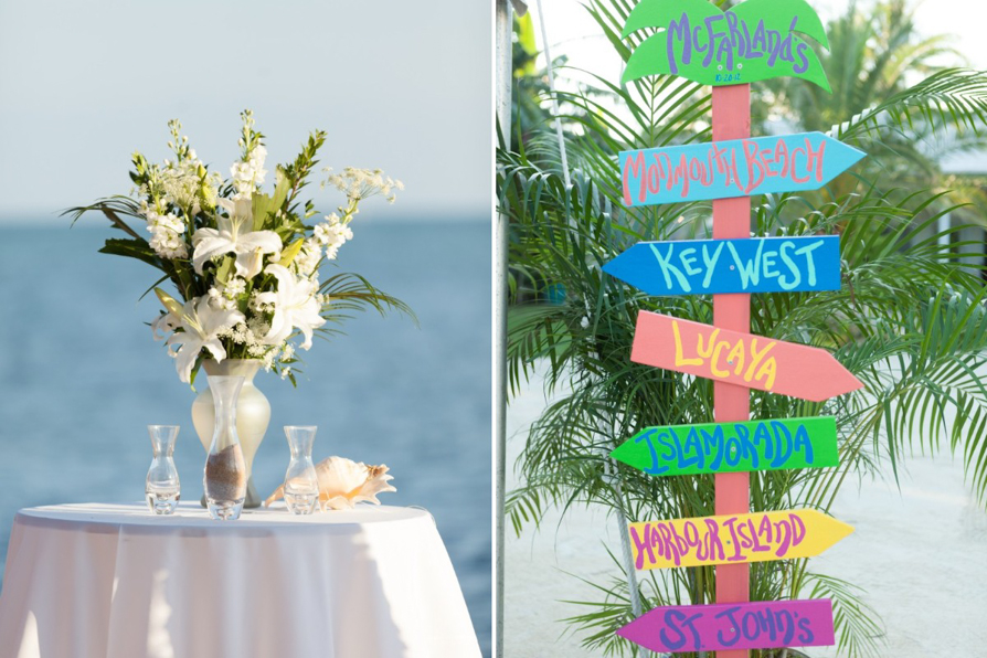 Caribbean Resort Wedding Images C&S-19