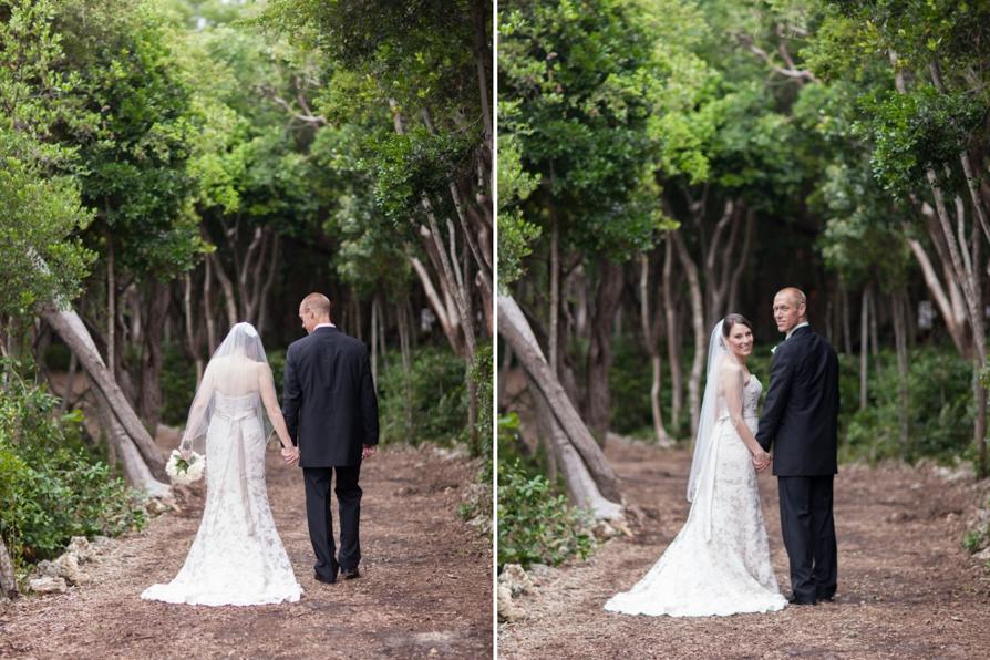 Key Largo Hilton Weddings N&J-10
