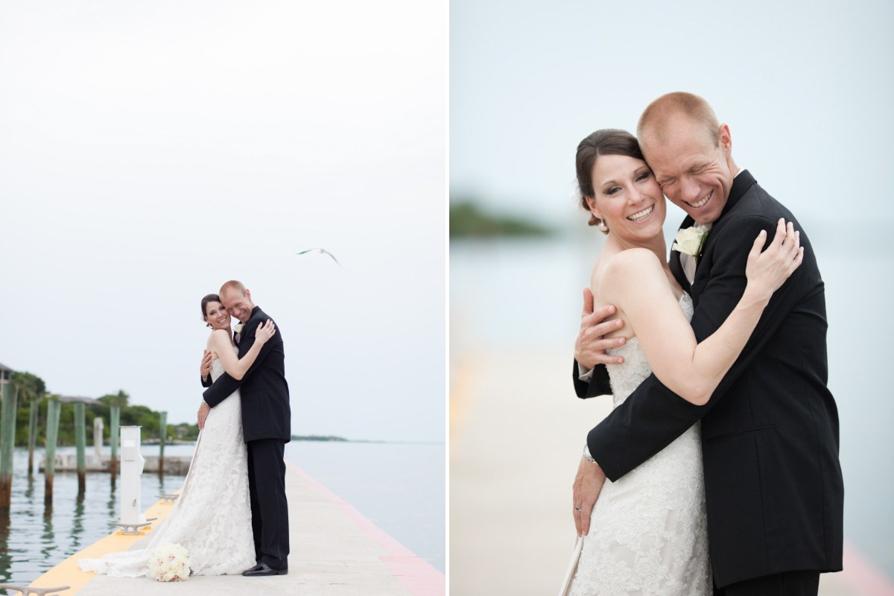 Key Largo Hilton Weddings N&J-12