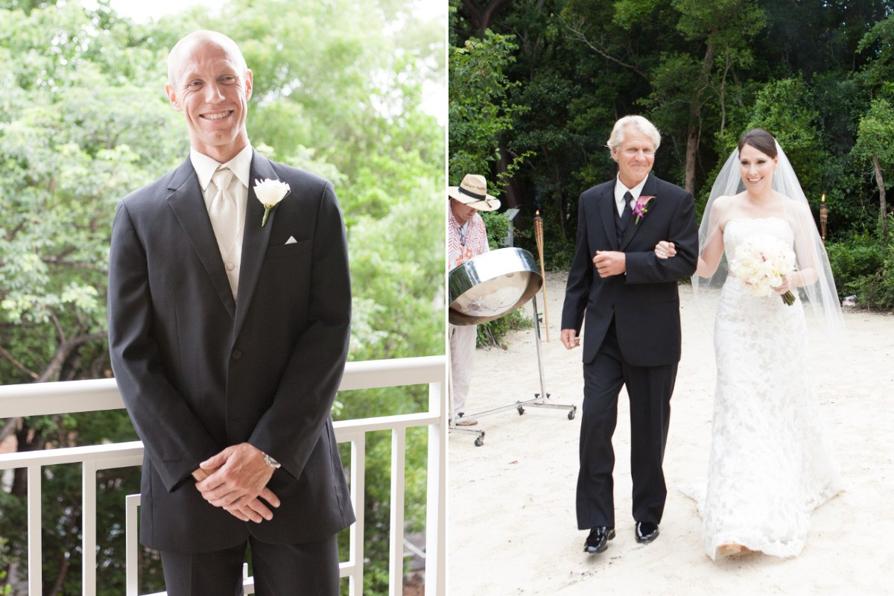 Key Largo Hilton Weddings N&J-6