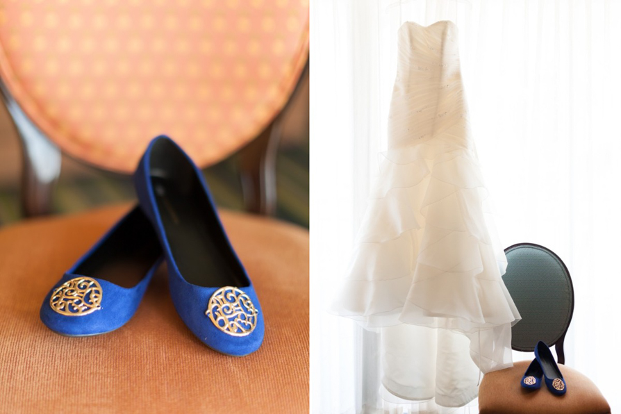 Key Largo Marriott Weddings J and T-1