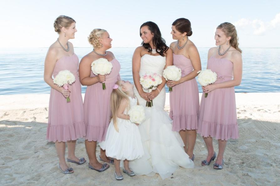Key Largo Marriott Weddings J and T-10