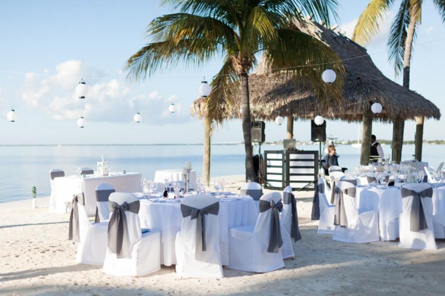 Key Largo Marriott Weddings J and T-13