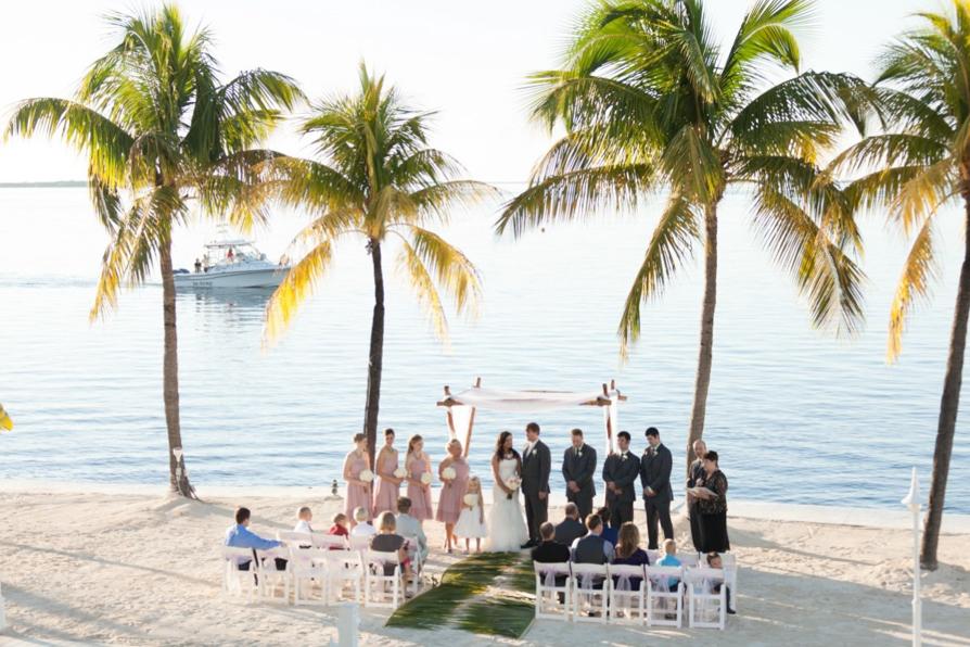 Key Largo Marriott Weddings J and T-17