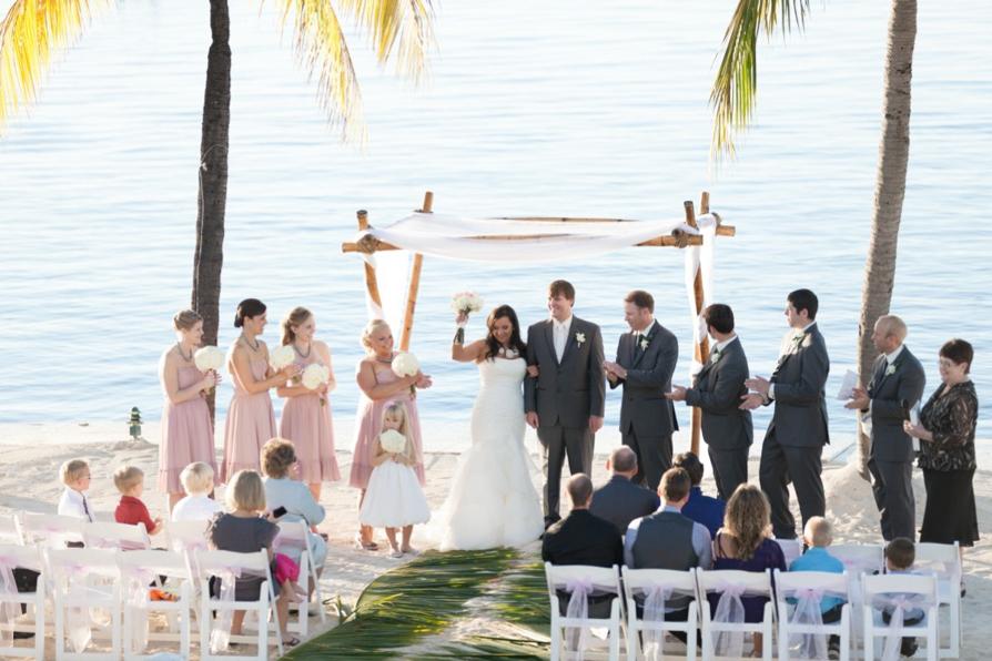 Key Largo Marriott Weddings J and T-18