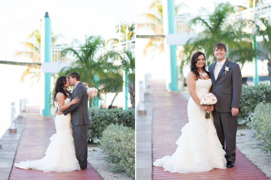 Key Largo Marriott Weddings J and T-19