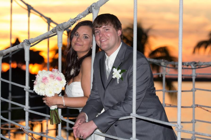 Key Largo Marriott Weddings J and T-26