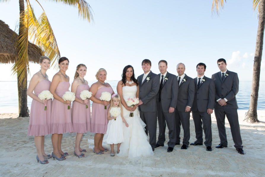 Key Largo Marriott Weddings J and T-9