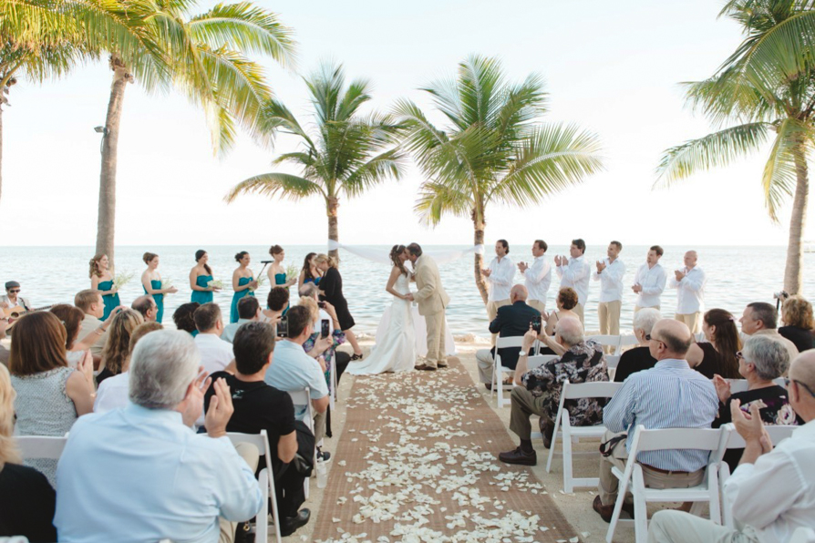 Cheeca Lodge Islamorada Weddings-10