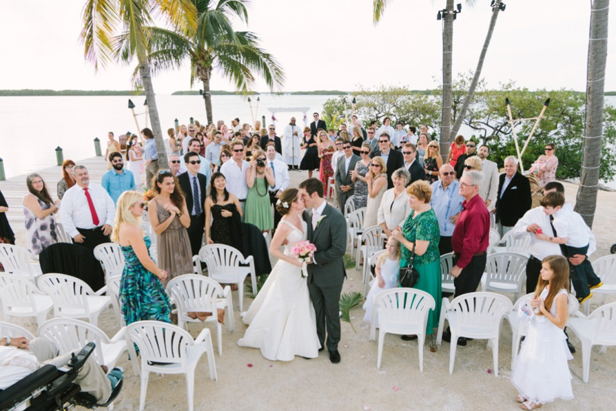 Islamorada Fish Company weddings MaryandB-15