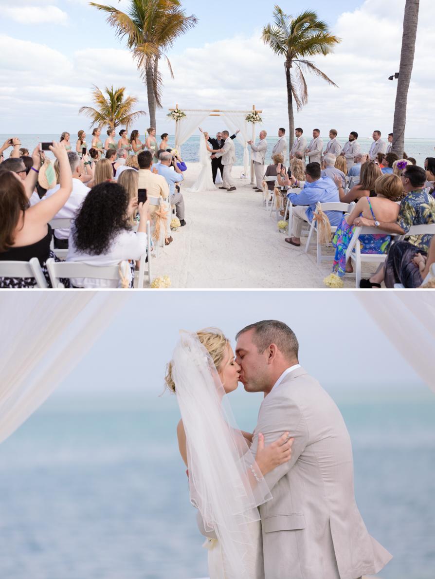 Postcard Inn Islamorada Weddings Bob Care-12