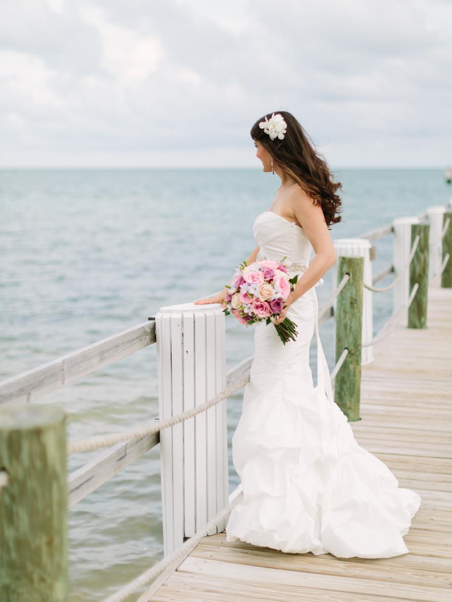 Islamorada Beach Wedding-3