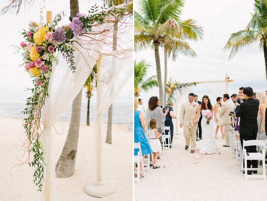 Islamorada Beach Wedding 7 - beach wedding attire for men