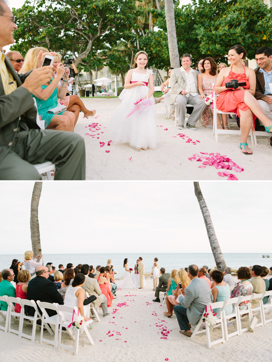 Casa Marina Weddings Key West04