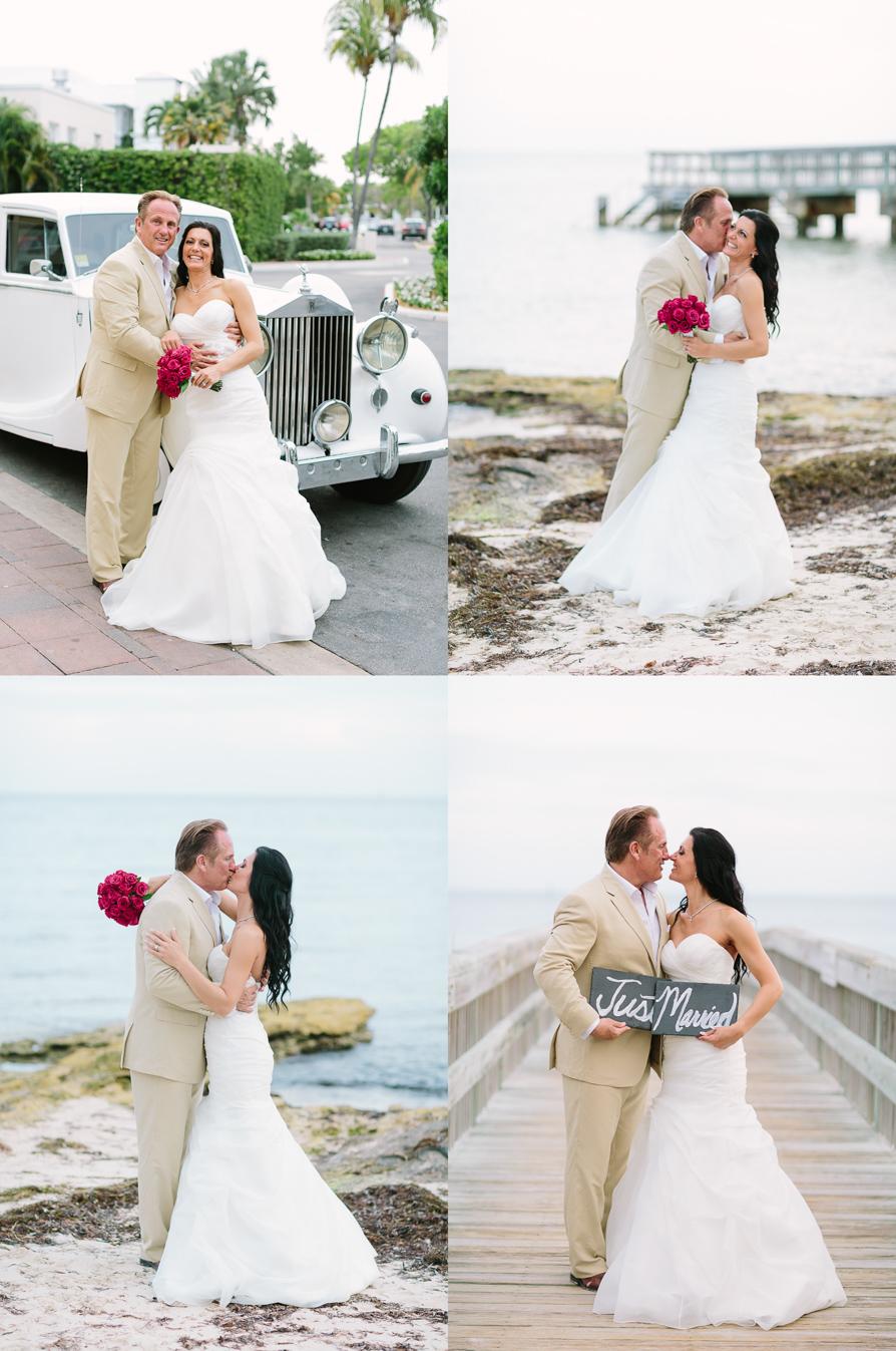 Casa Marina Weddings Key West07
