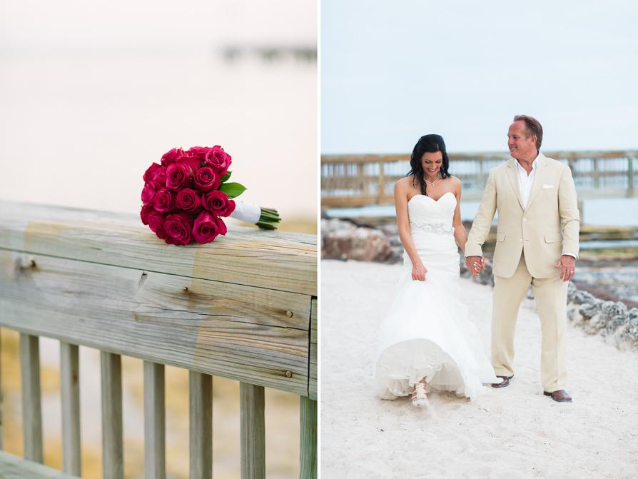 Casa Marina Weddings Key West08