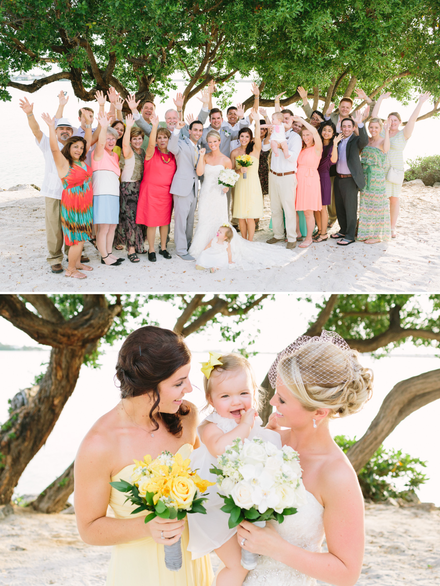 Hawks Cay Weddings 2013-6