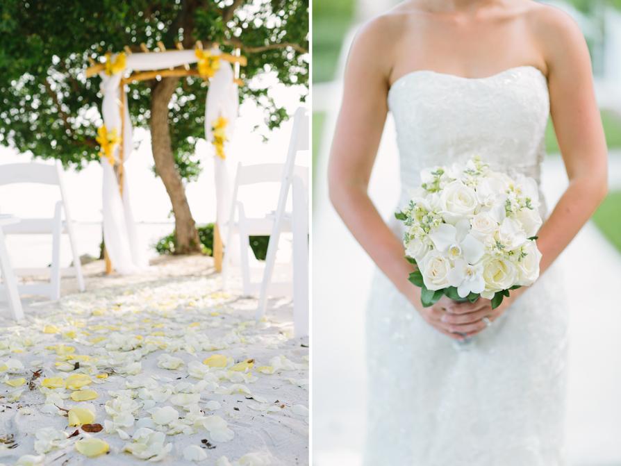 Hawks Cay Weddings 2013-9