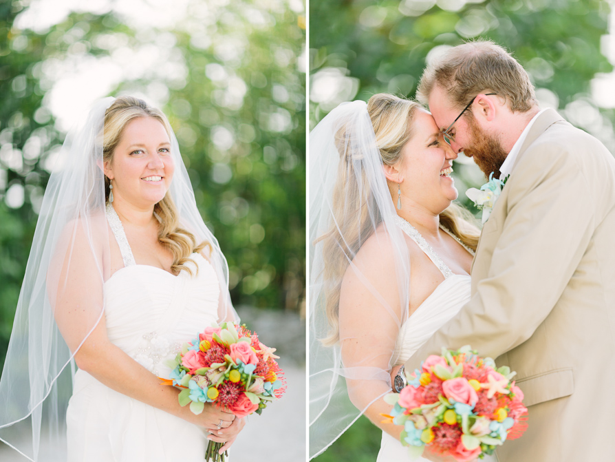 Key Largo Marriott Beach Weddings-Bob Care Photography-10