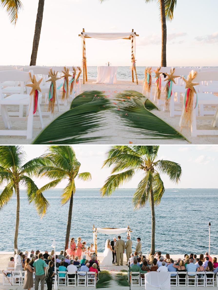 Key Largo Marriott Beach Weddings-Bob Care Photography-13