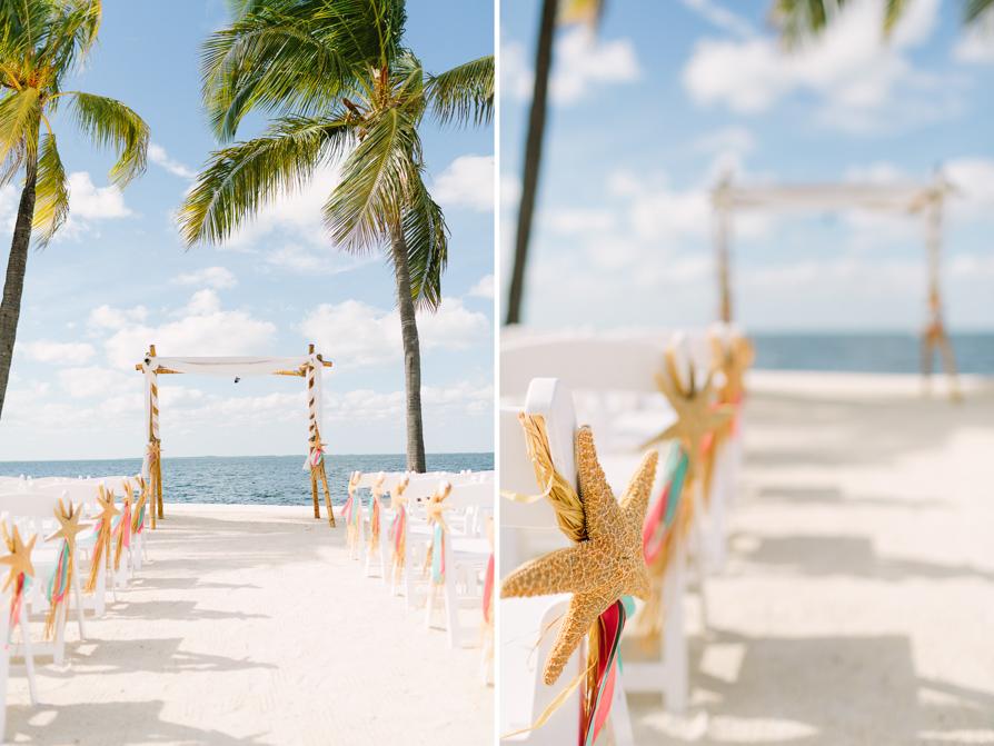 Key Largo Marriott Beach Weddings-Bob Care Photography-1