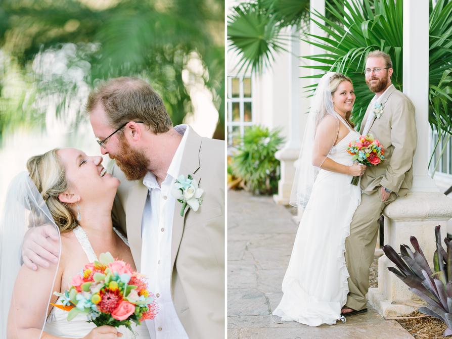 Key Largo Marriott Beach Weddings-Bob Care Photography-8
