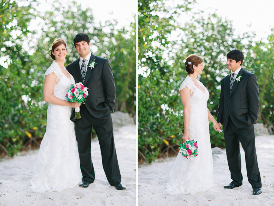 Key Largo Marriott Weddings Pand D-10