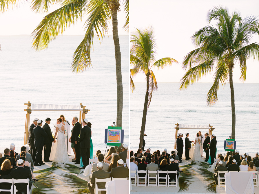 Key Largo Marriott Weddings Pand D-12