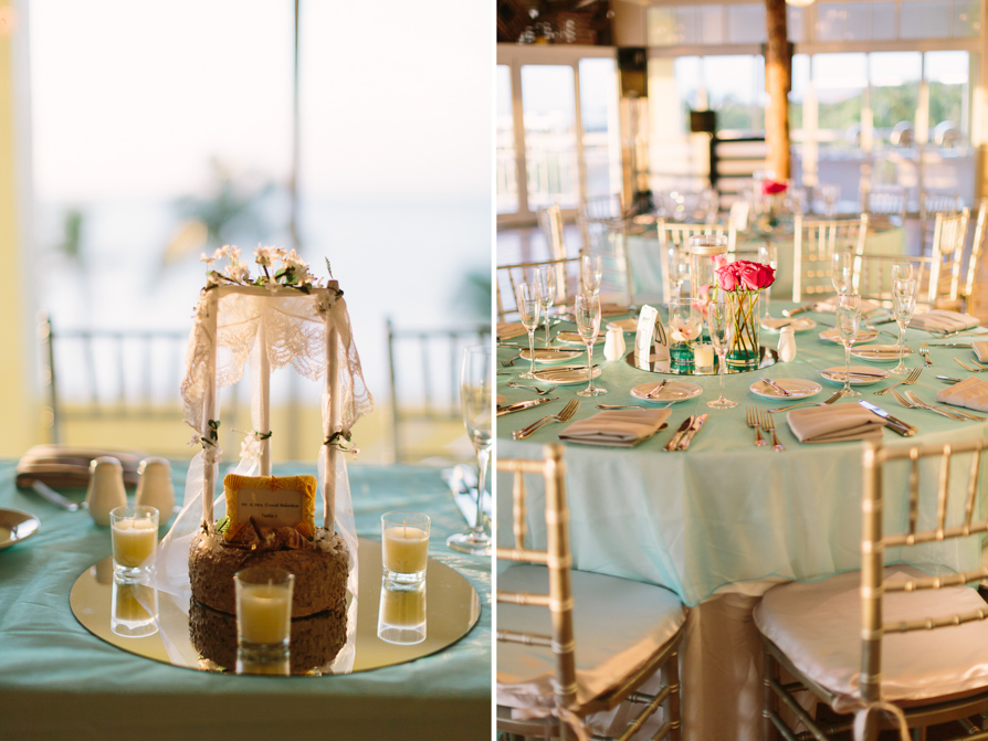Key Largo Marriott Weddings Pand D-14