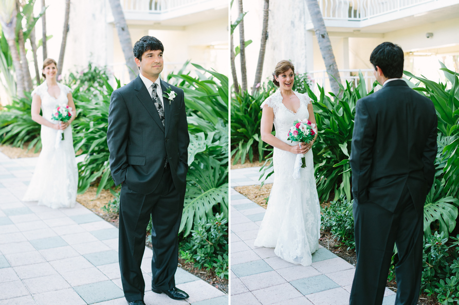 Key Largo Marriott Weddings Pand D-4