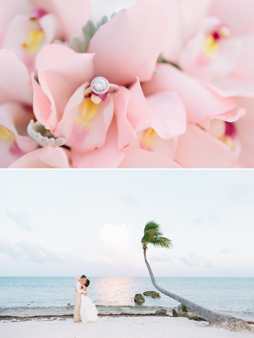 The Moorings Village Islamorada Weddings