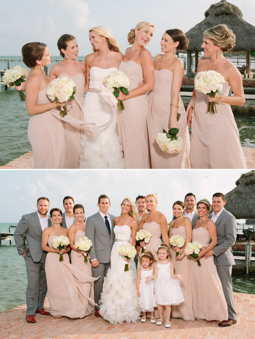 Caribbean Resort Islamorada Wedding KandE-11