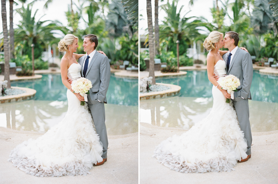 Caribbean Resort Islamorada Wedding KandE-13