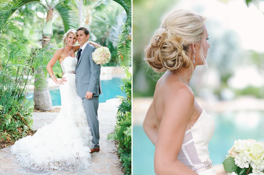 The caribbean resort islamorada weddings florida keys for Key west wedding dresses