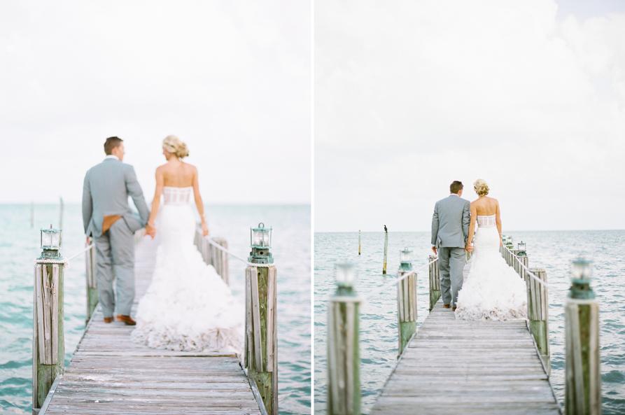 Caribbean Resort Islamorada Wedding KandE-15