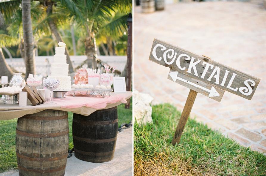 Caribbean Resort Islamorada Wedding KandE-16