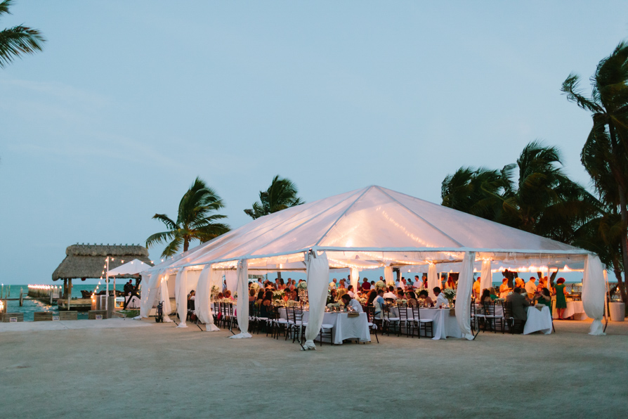 The Caribbean Resort Islamorada Weddings | Florida Keys ...