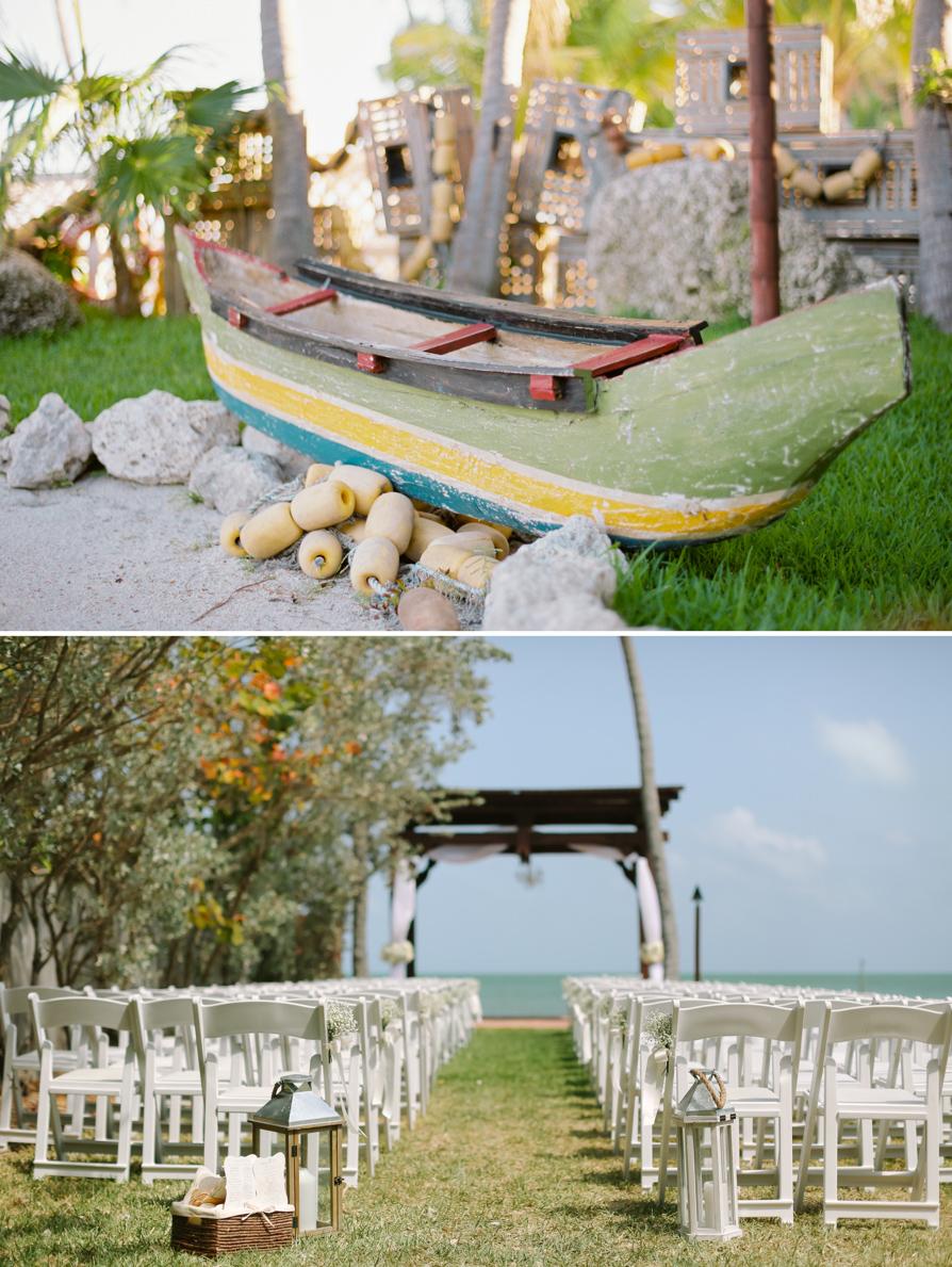 Caribbean Resort Islamorada Wedding KandE-3