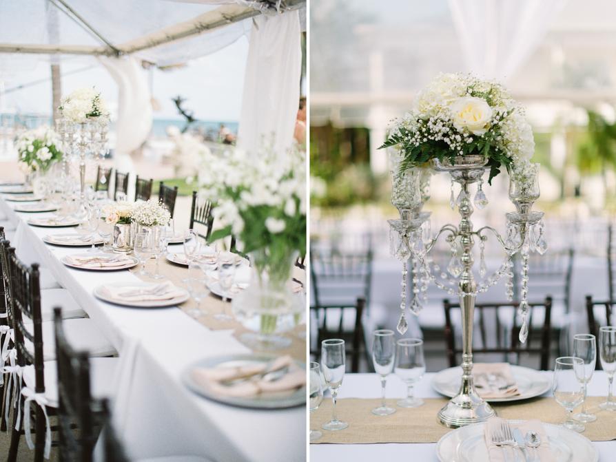 Caribbean Resort Islamorada Wedding KandE-6