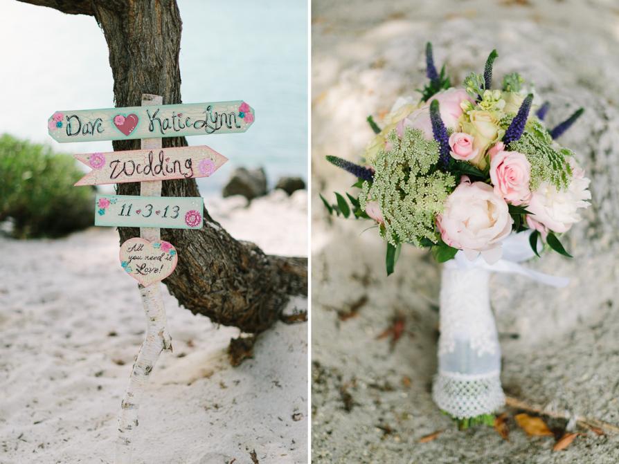 Hawks Cay Resort Weddings KandD-14