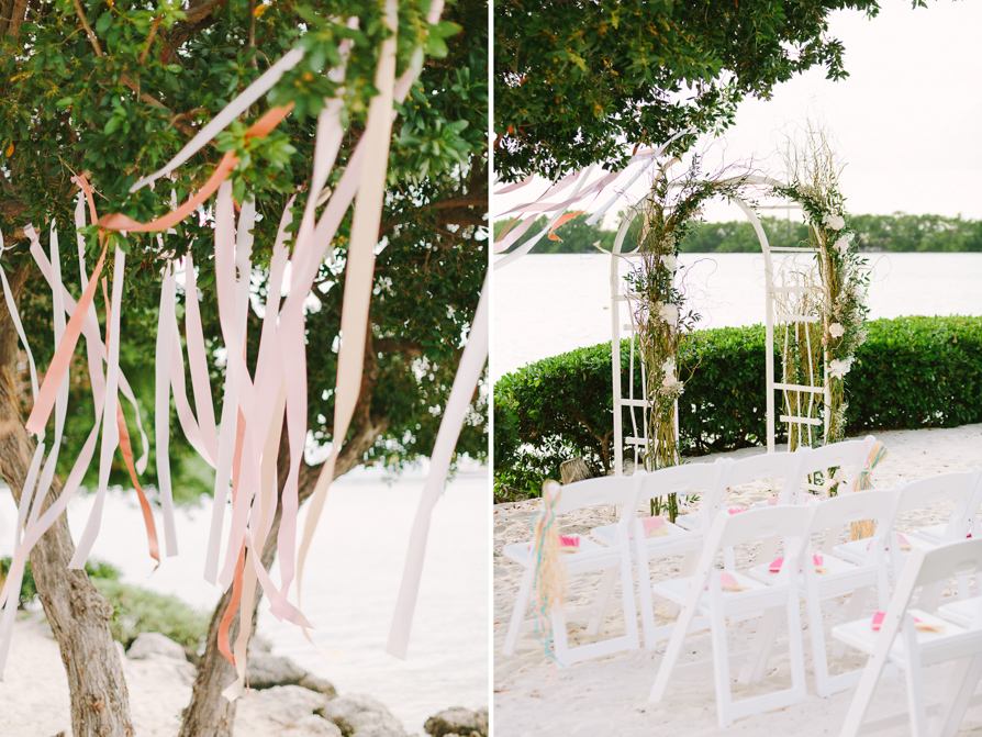 Hawks Cay Resort Weddings KandD-15