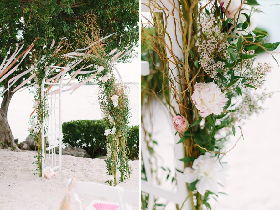 Hawks Cay Resort Weddings KandD-16