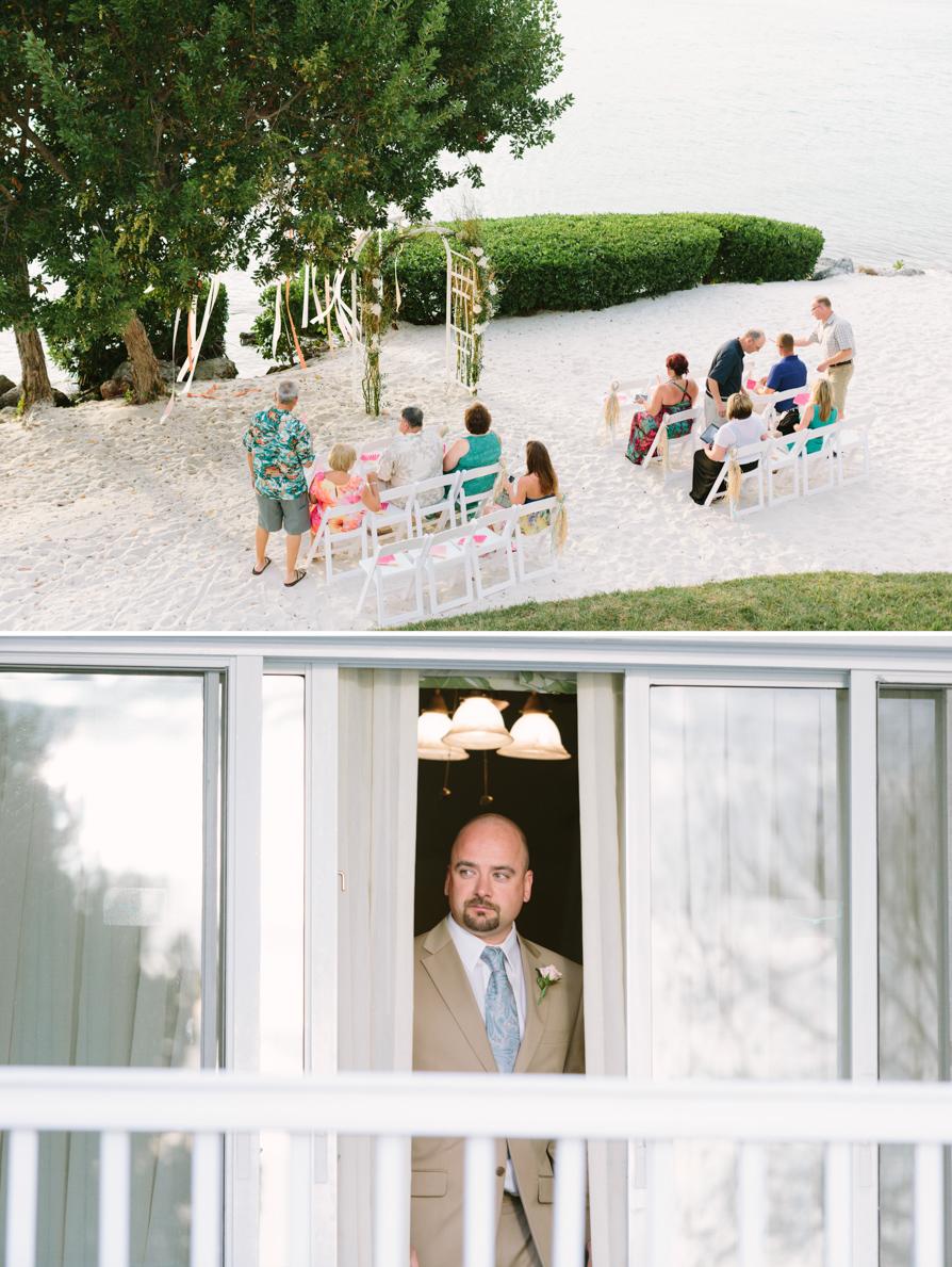 Hawks Cay Resort Weddings KandD-18