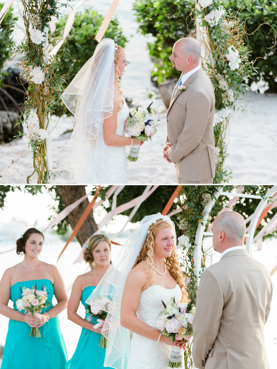 Hawks Cay Resort Weddings KandD-20