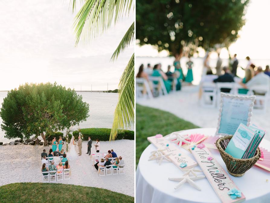 Hawks Cay Resort Weddings KandD-21