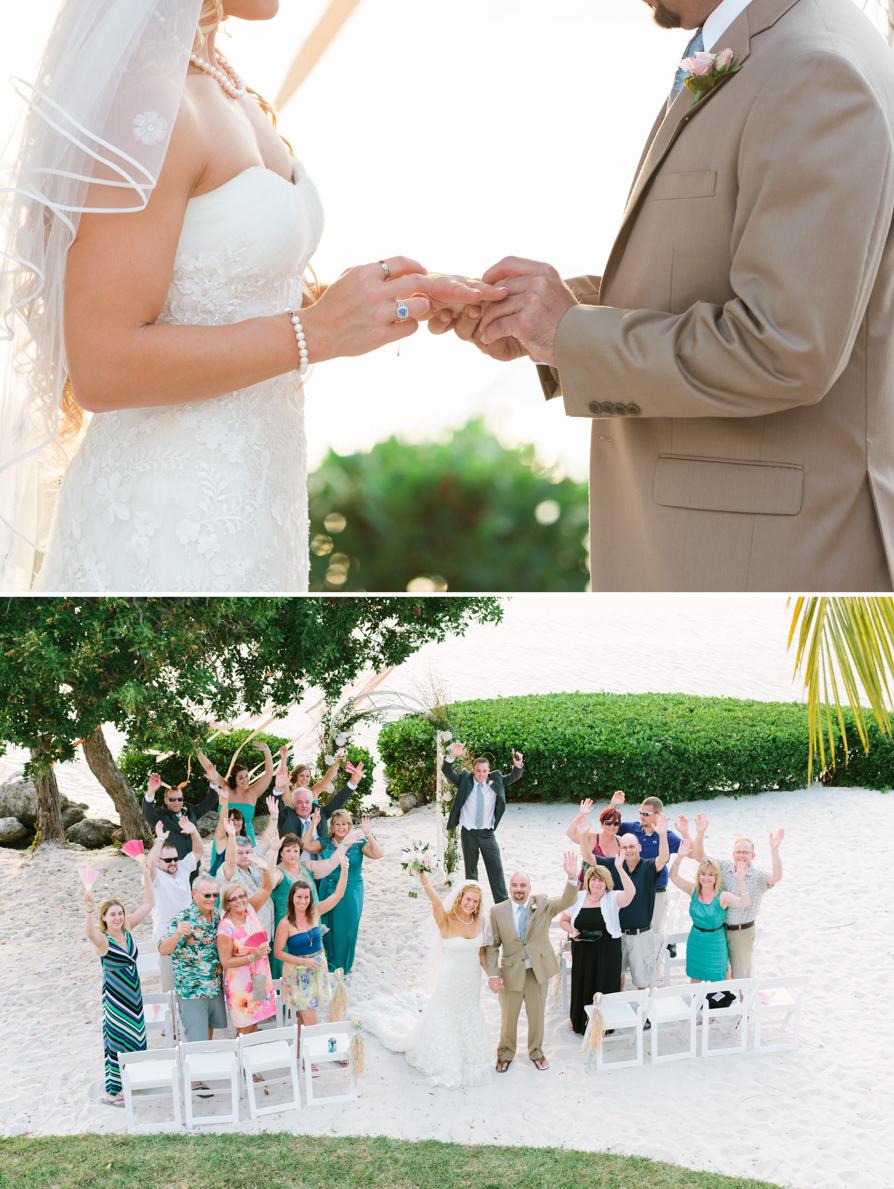 Hawks Cay Resort Weddings KandD-22