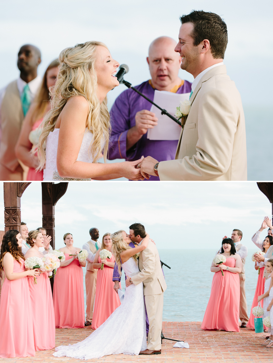 The Caribbean Resort Islamorada Weddings I-4