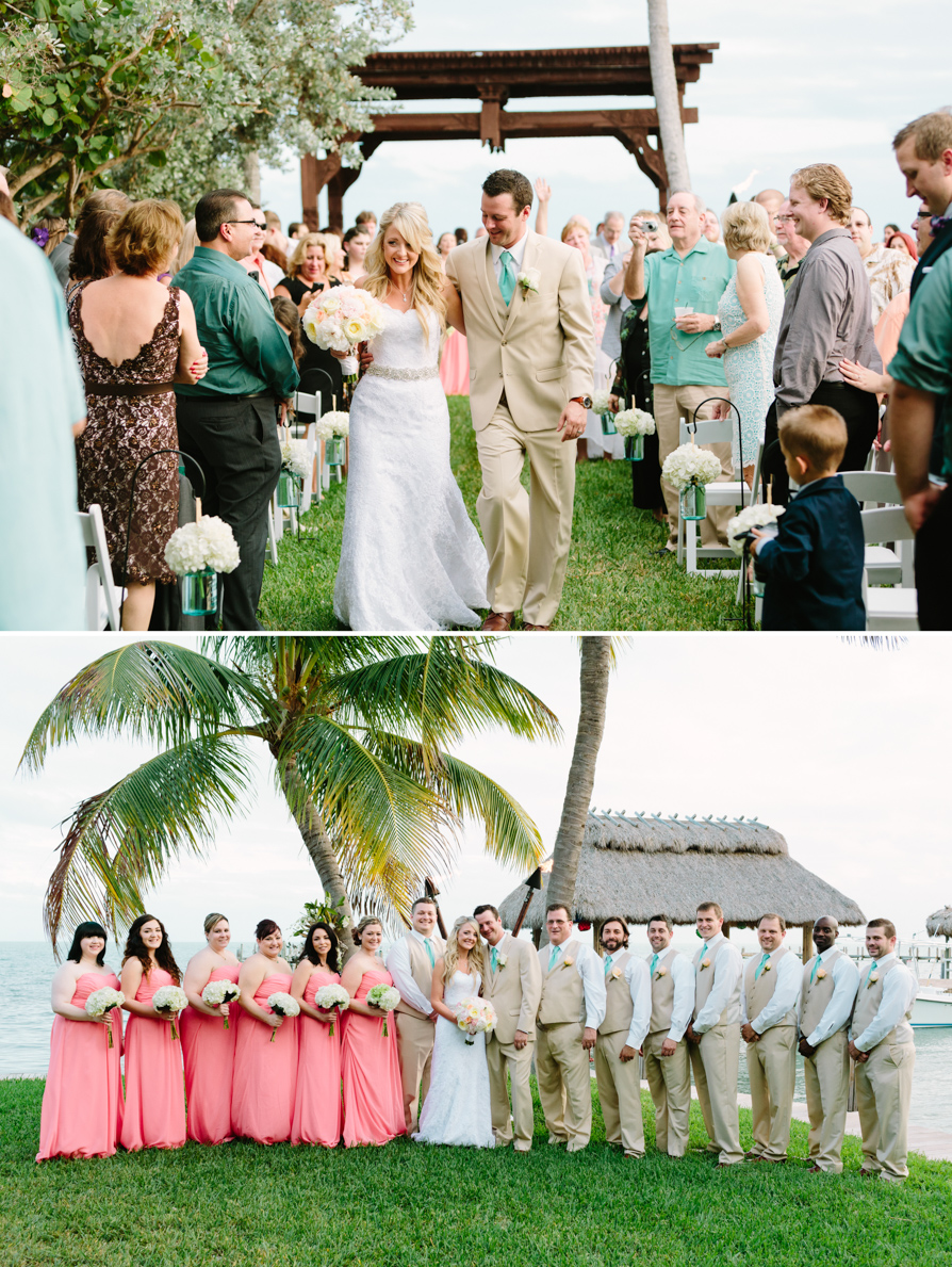 The Caribbean Resort Islamorada Weddings I-5