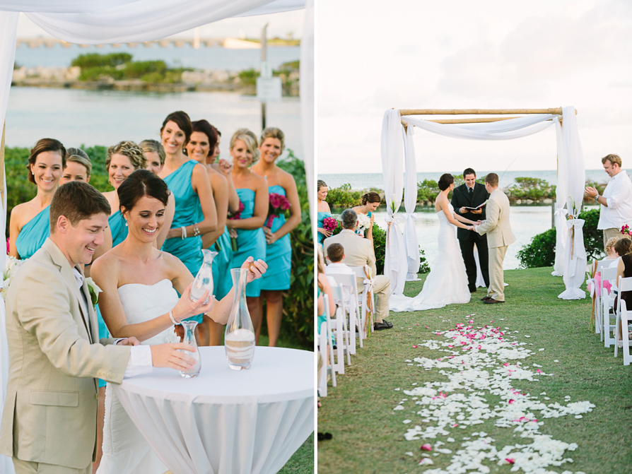 Hawks Cay Weddings NandD-5